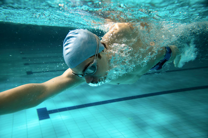 Rundown of Breathing Technique in Swimming