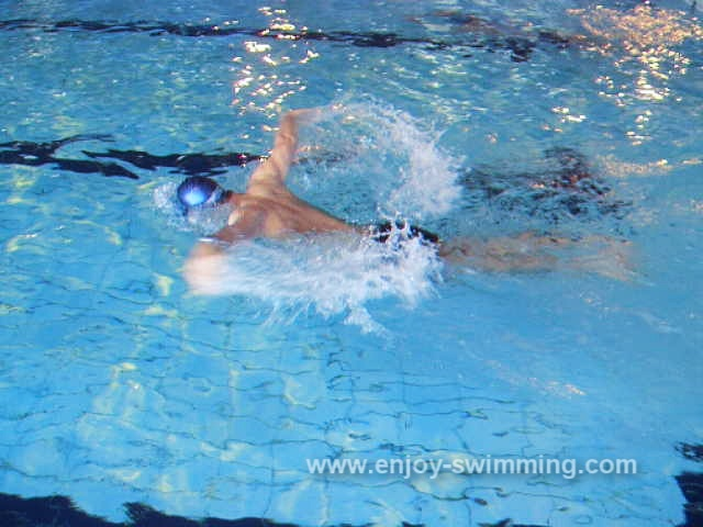 Learn to Swim Butterfly: Easy Butterfly Drill