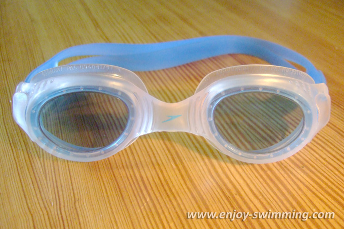 Speedo Futura Ice Plus Goggles - Overview