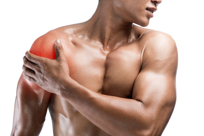 Swimmer's Shoulder Causes and Prevention